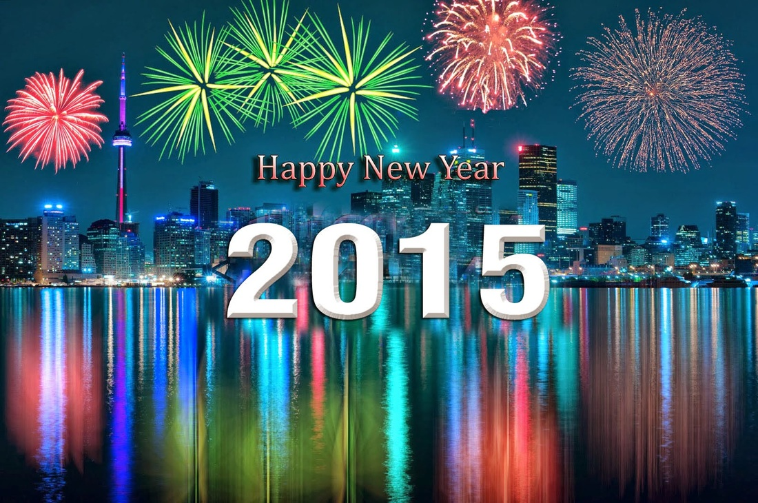 Best Happy New Year 2016 Wallpapers - Happy New Year - Happy New ...